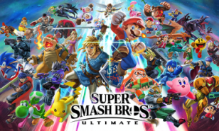 smash ultimate tier list, smash ultimate best characters