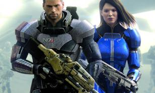 Best Weapons of Mass Effect 3