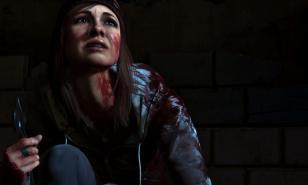 Horror Games Like Until Dawn