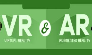 VR vs AR explained