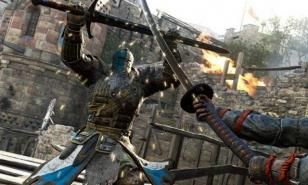 For Honor Best Anti Gank Heroes