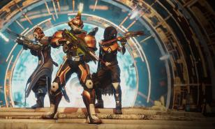Destiny 2 Best Warlock Support Builds