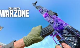 Warzone tips, best Warzone ARs, best weapons