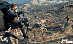 Warzone tips, best Warzone landing spots