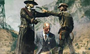 Western RPGs