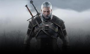 The Witcher Movie