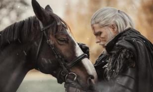 The Best Witcher 3 Cosplays