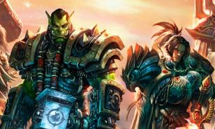 Games Like World of Warcraft
