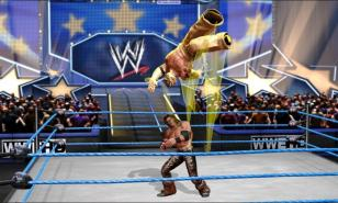 Best Wrestling Games