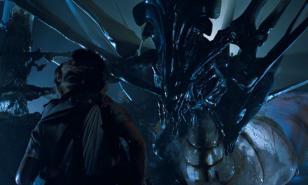 Best aliens movies