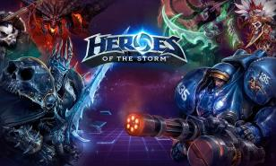 Heroes of the Storm Characters for Beginners