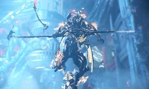 Best warframe zaws 2019