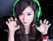 Gamer Girls: 7 Reasons Why We Love Them