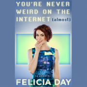 5 Ways Felicia Day Has Made Gaming More Accessible to Women