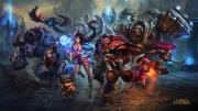 Who Will Win League of Legends' 2016 World Championship? These are 5 teams I'd Bet My Money On