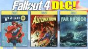 Why Were the Fallout 4 DLCs Profitable But Such a Disappointment?
