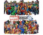 Marvel vs DC: Top Five Villains
