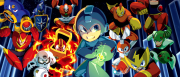 Mega Man Legacy Collection 2 to be released in August 2017