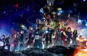 Avengers: Infinity War Cast: Who's Playing Who?