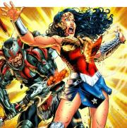 Steppenwolf kills Wonder Woman, could this happen in Justice League?