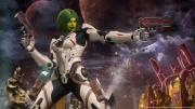 Meet the Newcomers of Marvel vs Capcom Infinite