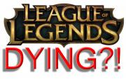 Is League of Legends Dying? Here Are the Facts