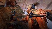 Why Sekiro: Shadows Die Twice Isn't Like Assassin's Creed