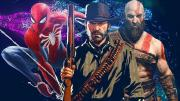 Top 10 Best PS4 Exclusive Games of All Time