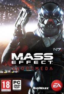 mass effect andromeda trailer 1