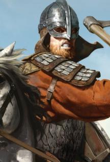 Mount & Blade II: Bannerlord trailer