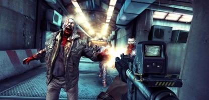 10 most satisfying zombie shooting games