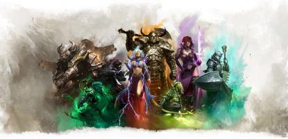 Guild Wars 2 Best Class