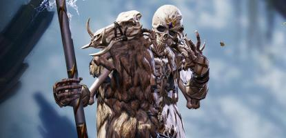 Fane from Divinity: Original Sin 2 will tell you that RPGs will never die... kinda like him.