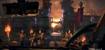 Dying light 2 innovation, Dying Light 2 features