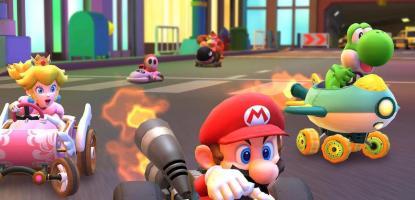Mario Kart Tour Best Karts