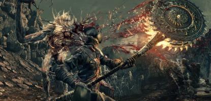 Bloodborne best weapons.