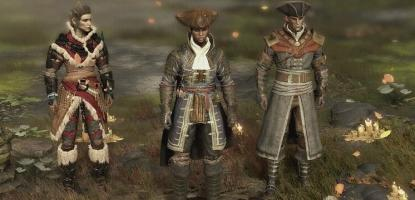 Greedfall best armor how to get them