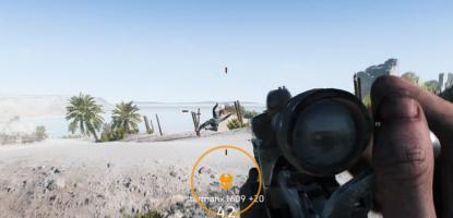 Battlefield 5 Best Sniper Rifles, BFV Best Sniper Rifles