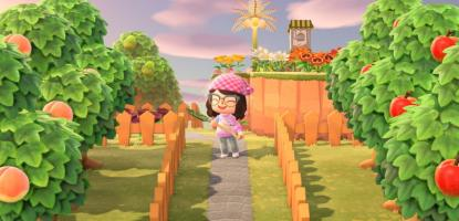 Animal Crossing: New Horizons Best Fruit