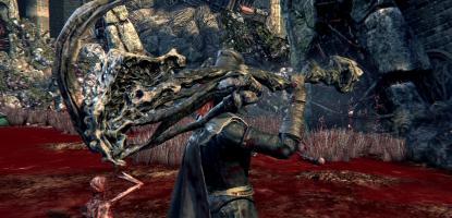 Bloodborne Best Strength Weapons
