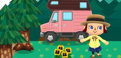 Animal Crossing Pocket Camp Leaf Tickets
