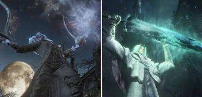 [Top 10] Bloodborne Best Arcane Weapons and How To Get Them