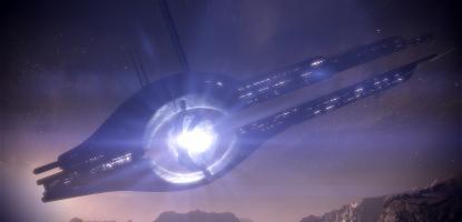 Best Sci-Fi RPGs