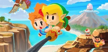 Zelda, link, Nintendo games, Nintendo games of 2019, Nintendo, link's awakening