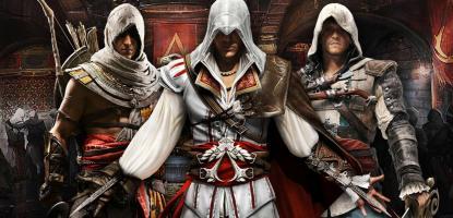 Best assassin games 2020