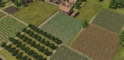 Banished Best Crops