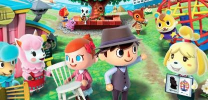 Animal Crossing New Leaf Best Villagers
