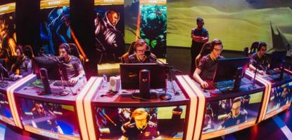 Best Support Players in League of Legends Esports