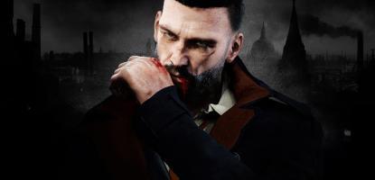 Vampire games, best vampire games, vampirism