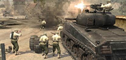 Best War Games PC
